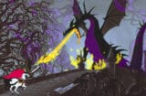 Maleficent Dragon