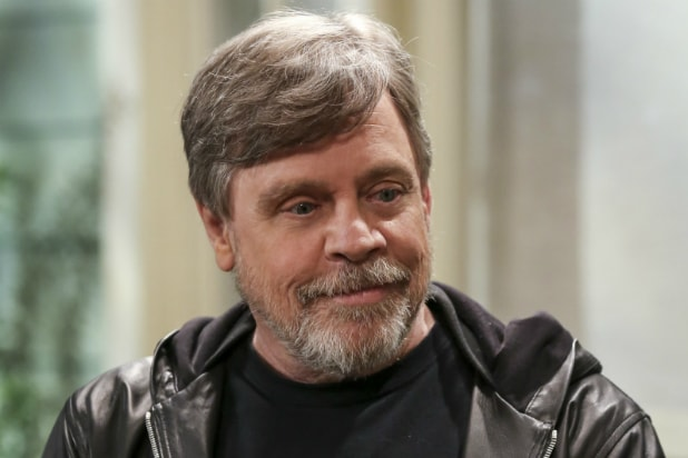 Mark Hamill Is Not a Fan of Ivanka Trump and Jared Kushner's Son Wearing a Stormtrooper Costume (Photo)