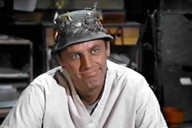mclean stevenson tv shows