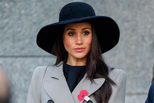Here's Why Meghan Markle Probably Won't Show Up on 'The Crown'