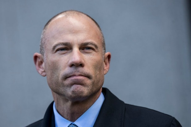 Woman Seeks Restraining Order Against Michael Avenatti