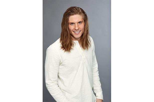 Mike, The Bachelorette Season 14