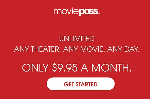 MoviePass Unlimited