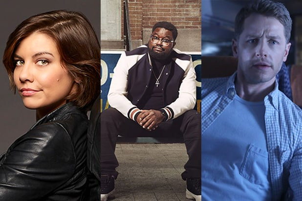 New Fall Shows We Can't Wait to See