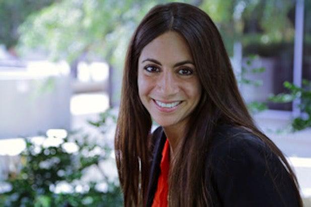 Nicole Quenqua