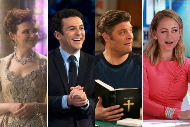 Once upon a time child support living biblically great news