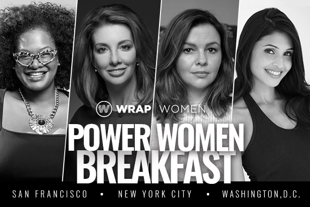 Power Women Breakfast Series More Speakers announcement image
