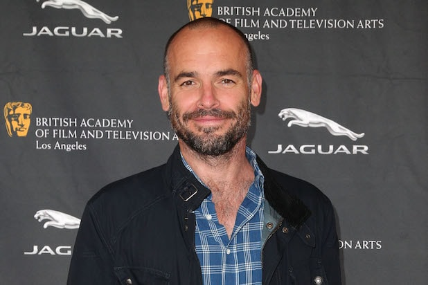 'Arrow' Star Paul Blackthorne to Exit Series After Season 6