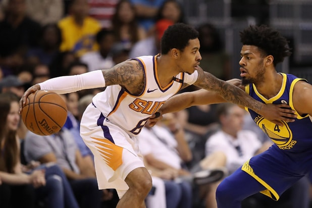 Phoenix Suns NBA