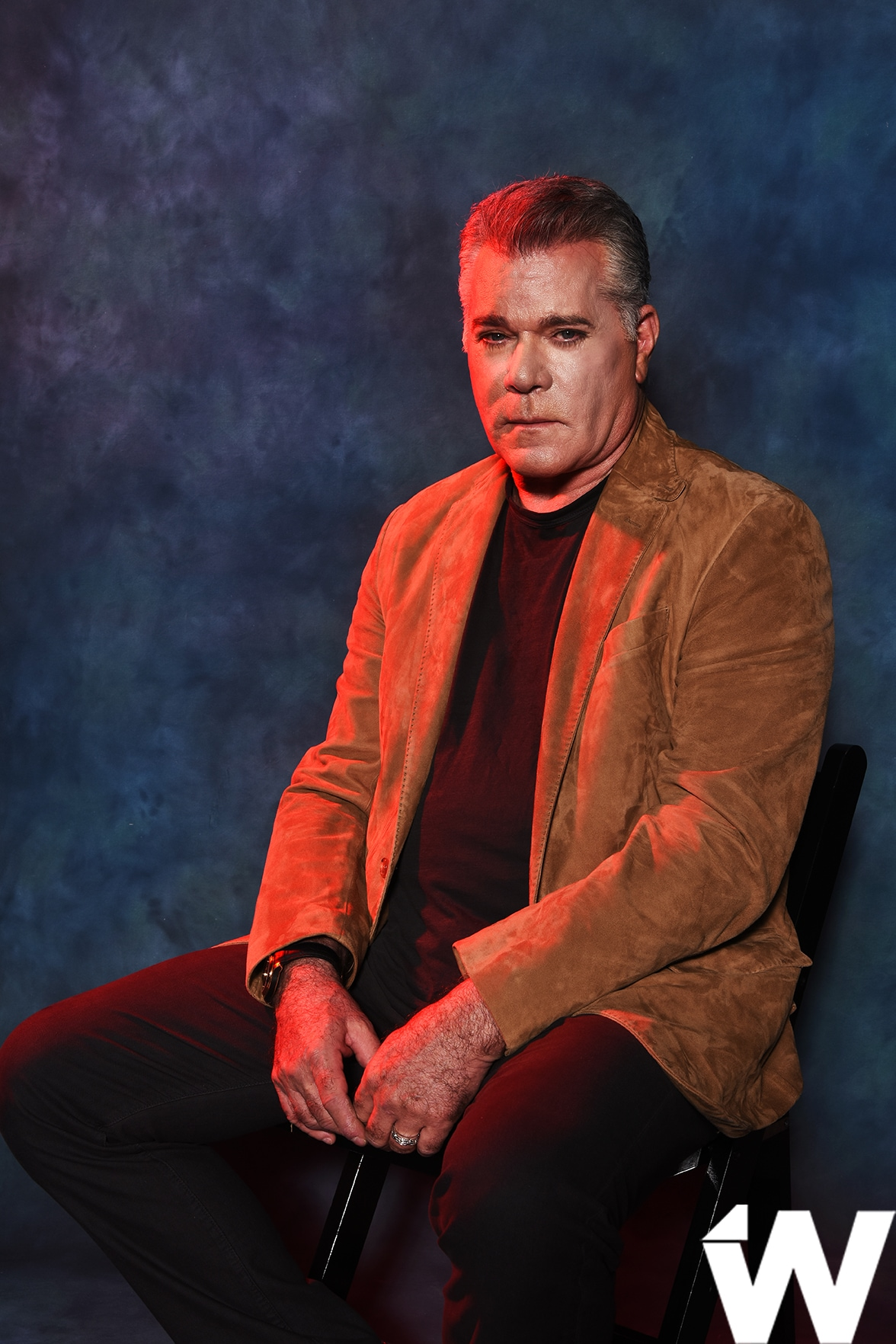 Ray Liotta, Shades of Blue