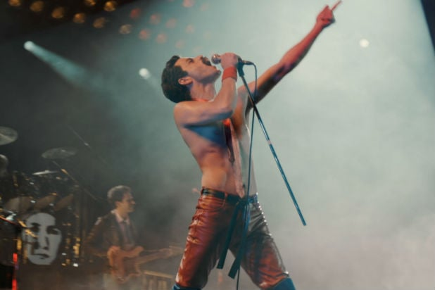 'Bohemian Rhapsody' Hits $900 Million at Box Office 5 Months After Release
