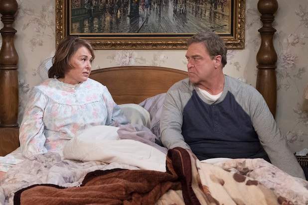 Roseanne Scrapped Abc Just Canceled Tvs Most Watched Show