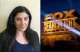Roya Vakili Fox Searchlight International