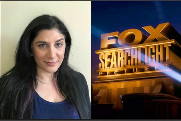 Roya Vakili Fox Searchlight International