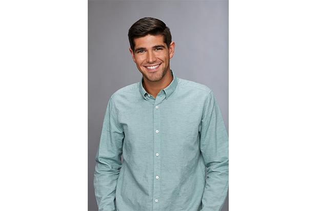 Ryan, The Bachelorette Season 14
