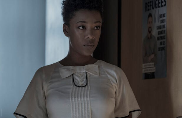Samira Wiley The Handmaids Tale