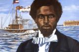 Robert Smalls Kanye West Slavery Django Unchained Ocean's 11