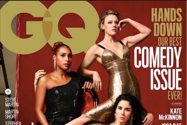Vanity Fair up in arms after GQ pokes fun at Photoshop fail