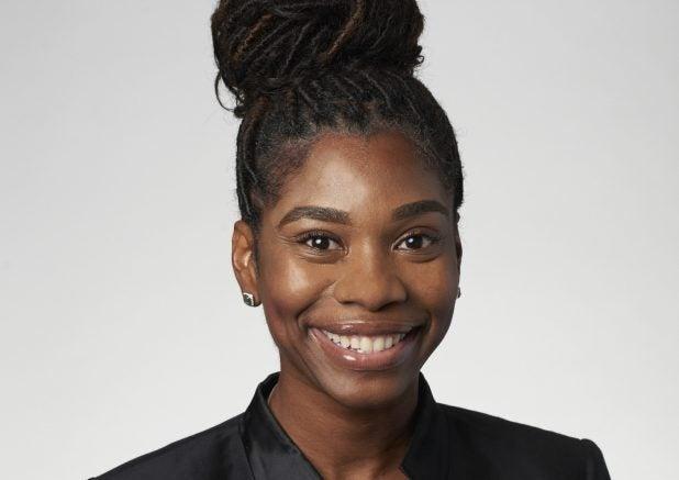 Shanique Bonelli Moore