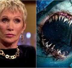 Shark Tank Meets Shark Week