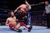 SmackDown Live Samoa Joe