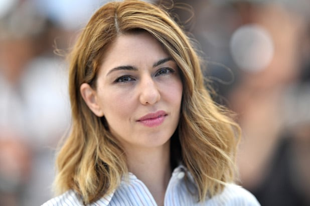 Sofia Coppola Cannes 2017