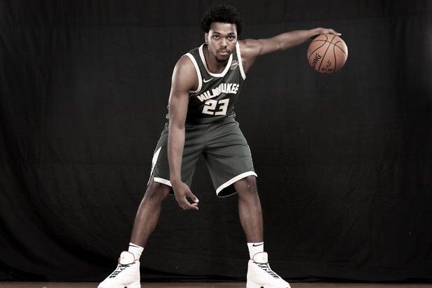 Sterling Brown NBA