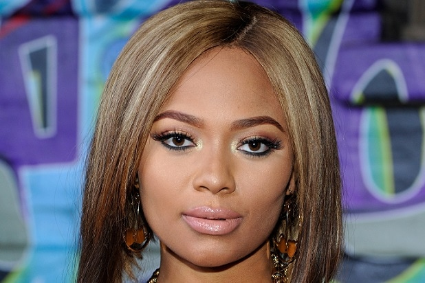 Teairra Mari Says She's the Victim of Revenge Porn