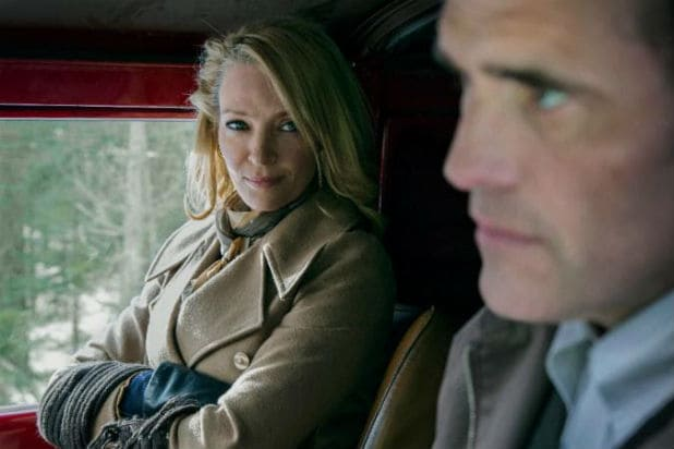 The House That Jack Built uma thurman matt dillon