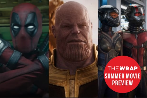 summer movie preview box office marvel