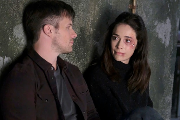 'Timeless' Finale Ratings Down From 2017 As Drama Awaits NBC Renewal Decision