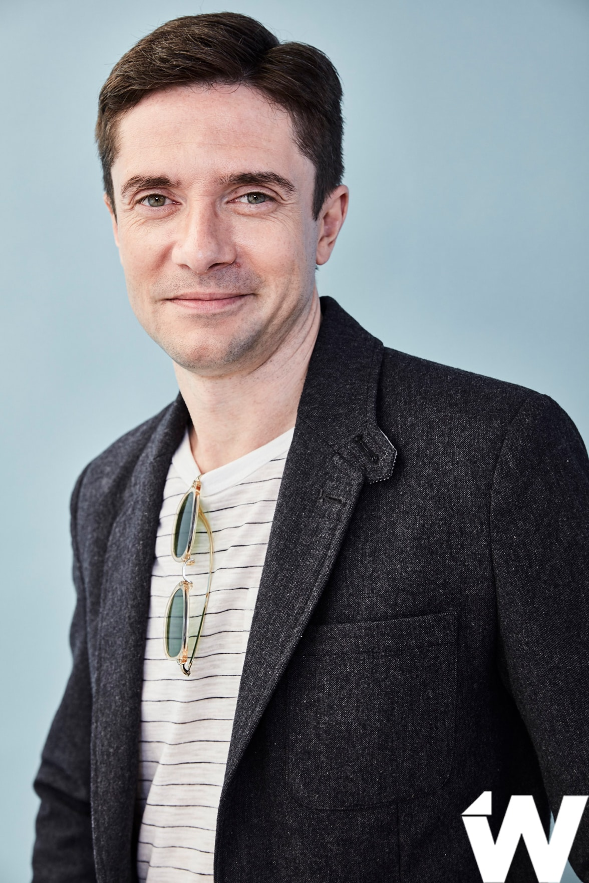 Topher Grace, Under the silver lake