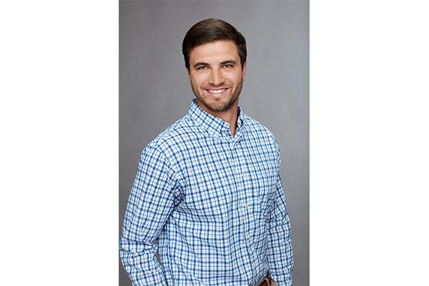 Trent, The Bachelorette Season 14