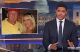 Trevor Noah on Trump and Giuliani