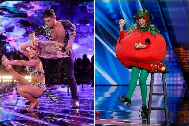 World of Dance Americas Got Talent