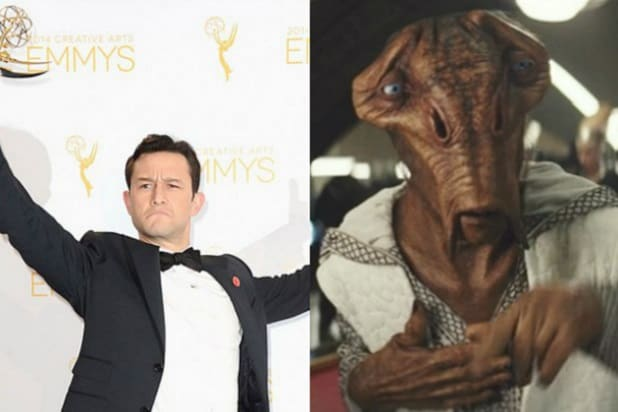 actors you didn't know were in star wars joseph gordon levitt splitt