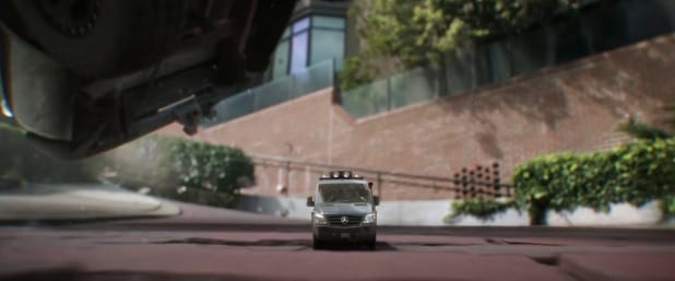 ant-man and the wasp hank pym's shrinking vehicles