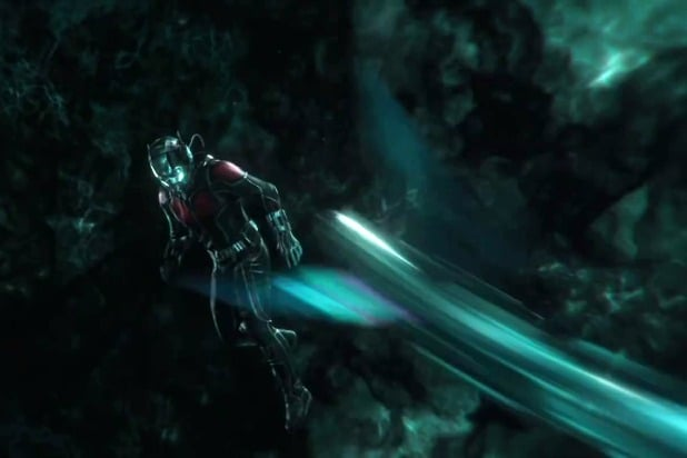 ant-man and the wasp the quantum realm might matter in the mcu moving forward