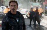 avengers infinity war avengers 4 tony stark pepper potts kid morgan stark