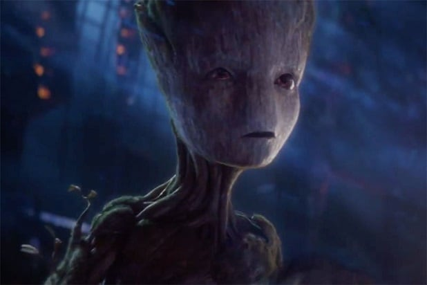 Avengers: Infinity War' – James Gunn Reveals What Groot Told