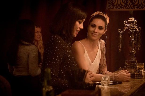 Vida' Cast Talks LGBTQ Representation: Some 'Don't Want A Label'