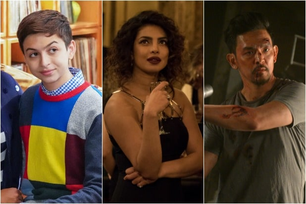 12 Lowest-Rated TV Shows of 2017-18 Season (Photos)