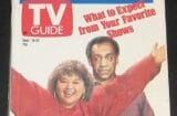 roseanne barr bill cosby tv guide