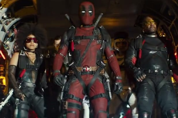 deadpool 2 mid credits scene explained