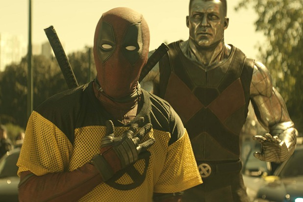 Wacky Church Under Fire Over Miracle >> Deadpool 2 Blink And You Probably Missed These Cameos In