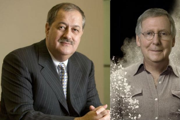 don blankenship and cocaine mitch