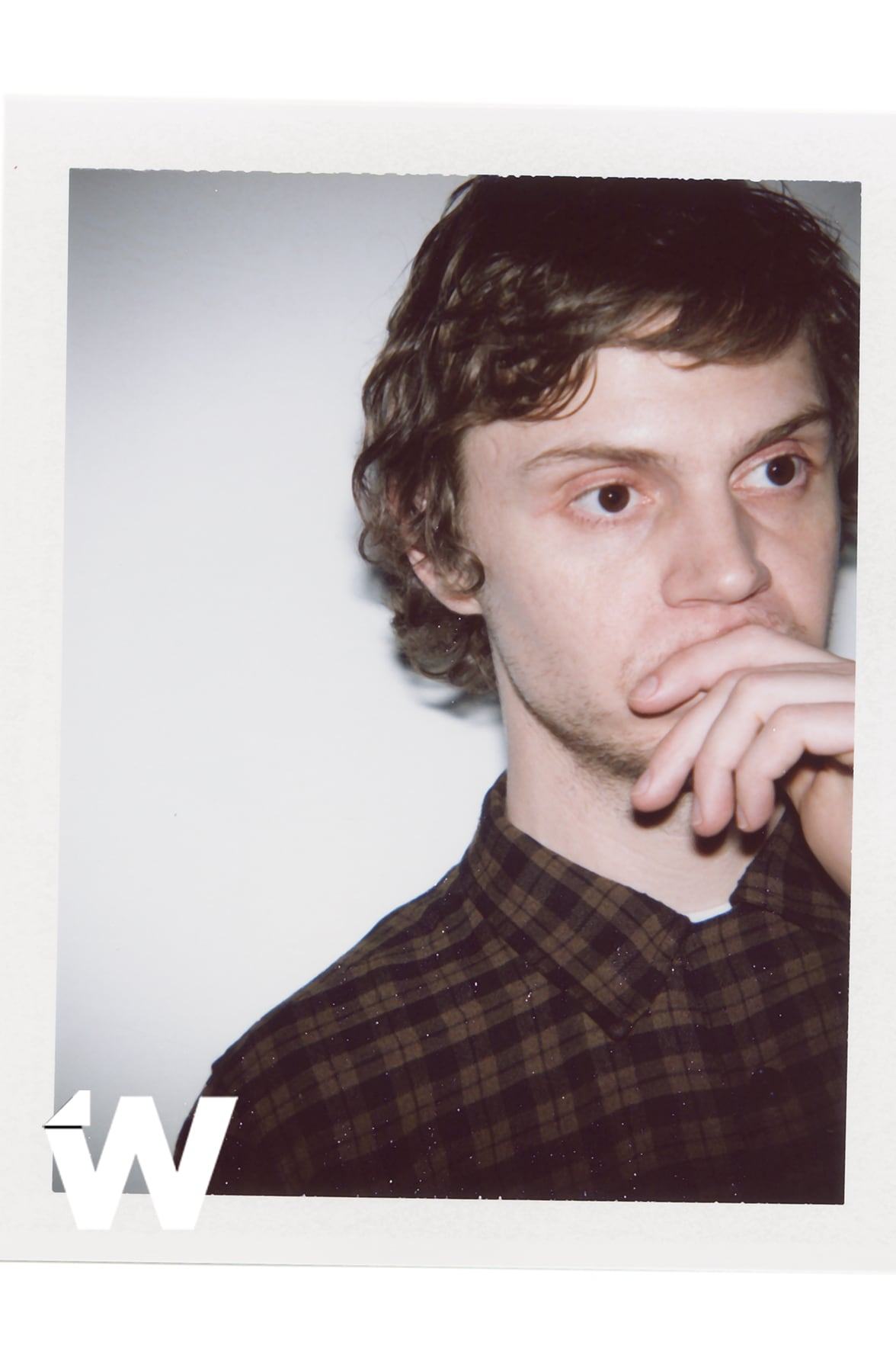 Evan Peters, American Horror Story Cult