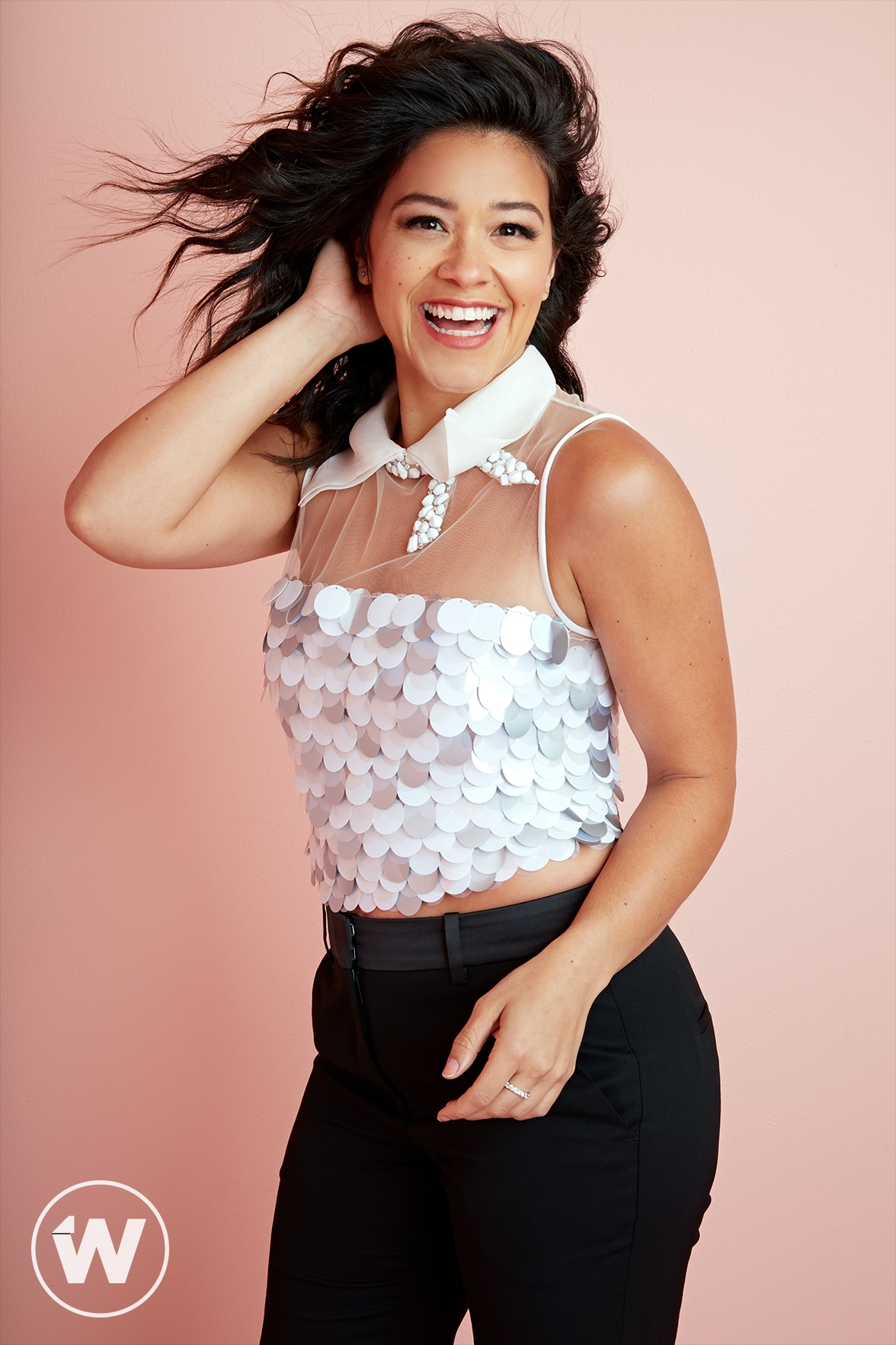 Gina Rodriguez, Jane the Virgin