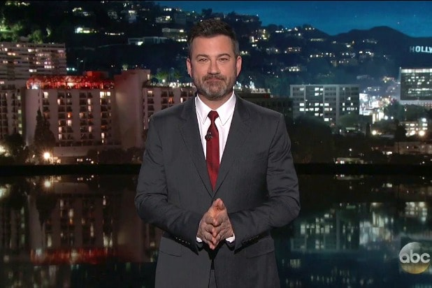 jimmy kimmel live donald trump should have pulled out but now we have donald jr