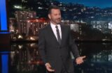 jimmy kimmel live trump is going to implicate trump in the lincoln assassination